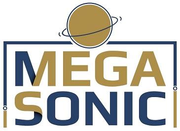 Mega Sonic Online Grosshandel-Logo
