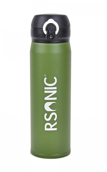 RSonic Thermosflasche Doppelwandig 450ml