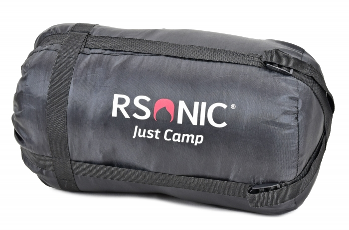 RSonic Camping Schlafsack 190T
