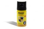 Rsonic Pfeffer-Spray K.O. - Fog. Spray Gas Tränengas 40ml Abwehrspray